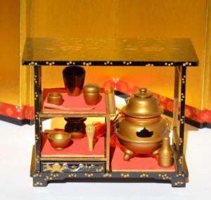茶道具(さどうぐ)
