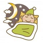 寝つきが悪い!改善する方法は?おすすめはコレ!
