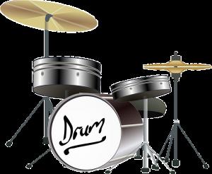 ドラム イラスト