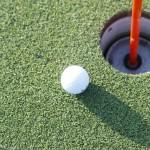 降水量の目安!1mmってどのくらい?ゴルフに支障はない?