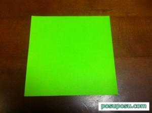七夕飾り・折り紙でのくす玉の作り方02