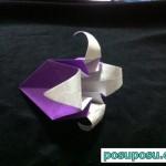 折り紙 あやめの折り方は?簡単なのはコレ!菖蒲にも使える!