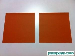 カブトムシの折り紙の折り方01