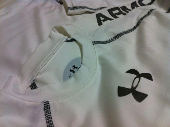 アンダーアーマー(UNDER ARMOUR)のメンズ用スポーツインナーウェア