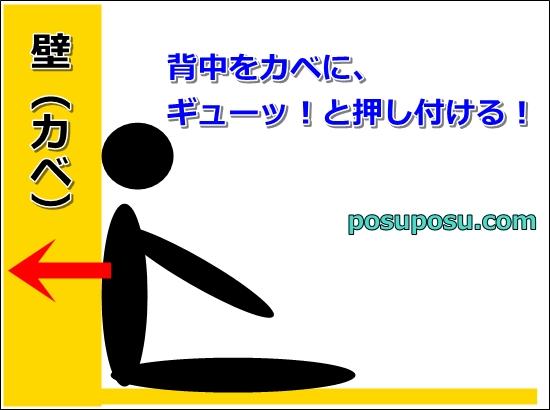 体 柔らかく 方法01