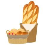 パンの種類と名前は?定番モノをランキングで紹介!