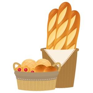 パン 種類 名前