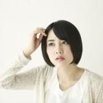 髪の毛の生え際がかゆい?原因と対処法をチェック!